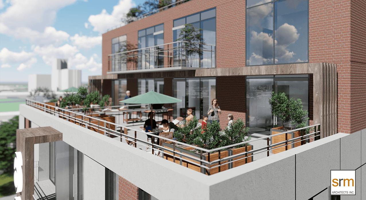 Bayview Village Condominium. A new view on luxury.